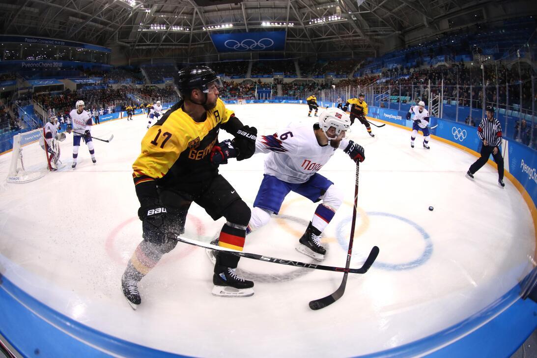 Pyeongchang 2018: Los resultados de la jornada alemania-noruega.jpg