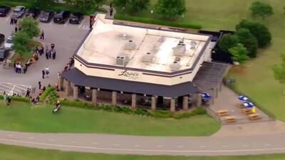 Autoridades confirman la muerte del sospechoso de iniciar un tiroteo en restaurante de Oklahoma City