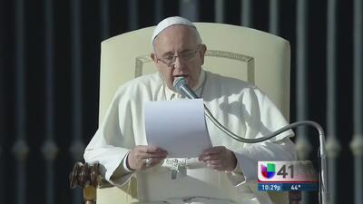 Papa Francisco condena hipocresía en la Iglesia