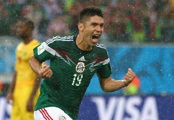 ¿Cómo le fue a México en sus últimos seis sorteos en los Mundiales? gett...