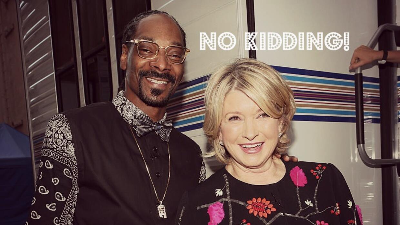 Por qué veríamos el nuevo programa de cocina de Martha Stewart y ...