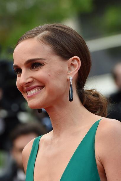 Natalie Portman ha tenido algunos cambios drásticos y otros más sutiles...