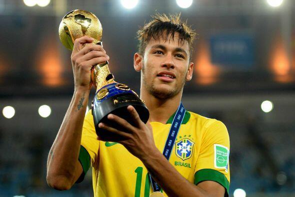 Campeón de Confederaciones no gana Mundiales: Desde que la FIFA organizó...