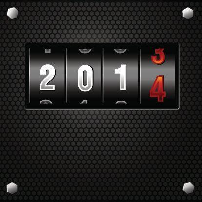 Un countdown de las mejores canciones del 2013. ¿Cuál estará en la prime...