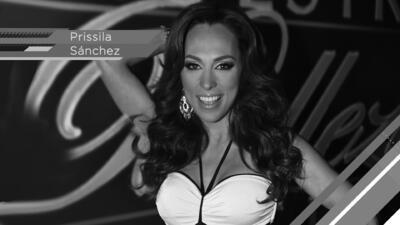 Prissila Sánchez