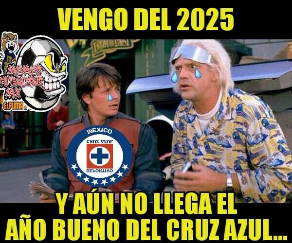 Cruz Azul también perdió con los memes de la Copa MX 22851914-1485035361...
