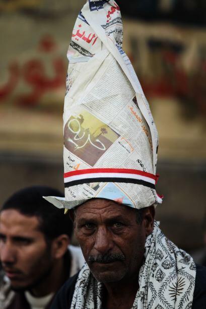 La revuelta anti-Mubarak demuestra que los anuncios de reforma y transic...