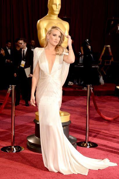 Elegancia es justo la palabra que define a Kate.