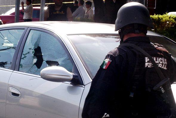 El Pleno de la Cámara de Diputados mexicana aprobó la desaparición de la...