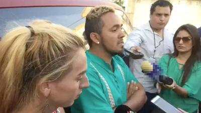 Personas LGBT son los primeros miembros de la caravana migrante que llegan a Tijuana
