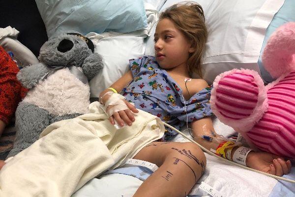 Niña en Texas se recupera tras mordida de cascabel culebratxnina.jpg