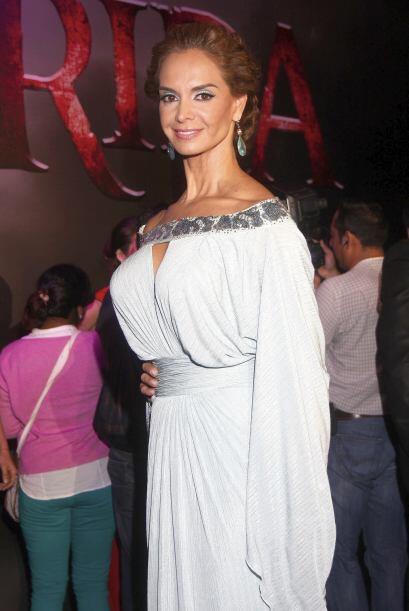 Se unirá a la lista de reinas de belleza que prueban suerte como actrices.