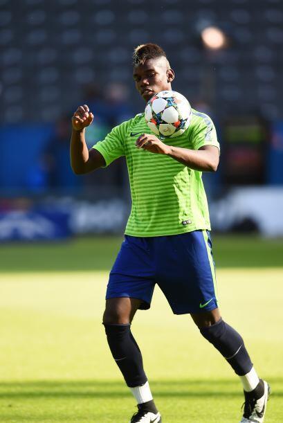 En ofensiva la Juve tiene a uno de los futbolistas que más prometen para...