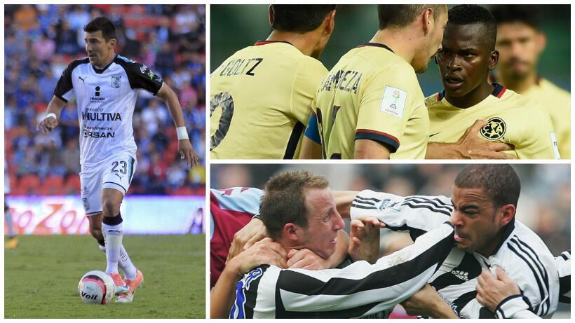 Imágenes: con Chicharito 64 minutos, el West Ham ganó su primer partido...