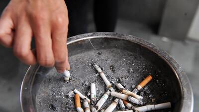 San Antonio is now the first city in state to raise the smoking age to 21