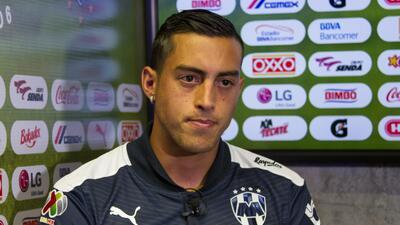 Rogelio Funes Mori se perderá de dos a tres semanas con Rayados
