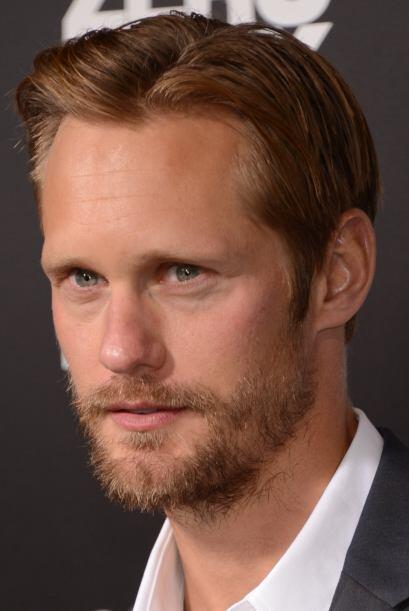 Este actor, director y guionista sueco es la viva prueba de que en todo...