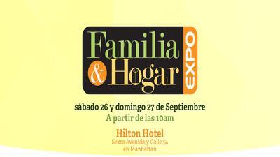 Familia y Hogar Expo New York
