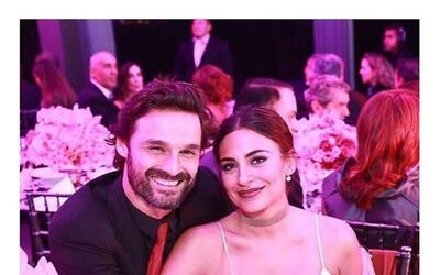 Iván Sánchez y Ana Brenda