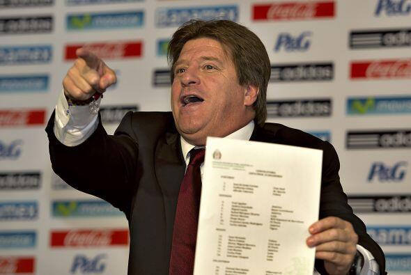 La selección mexicana de futbol divide opiniones, tanto en su est...
