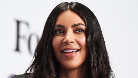Mujer que alquilaría vientre a Kim Kardashian ya estaría embarazada de g...