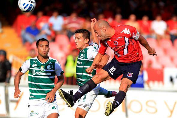 Carlos Ochoa: El mexicano ha probado tener gol con todos los clubes con...