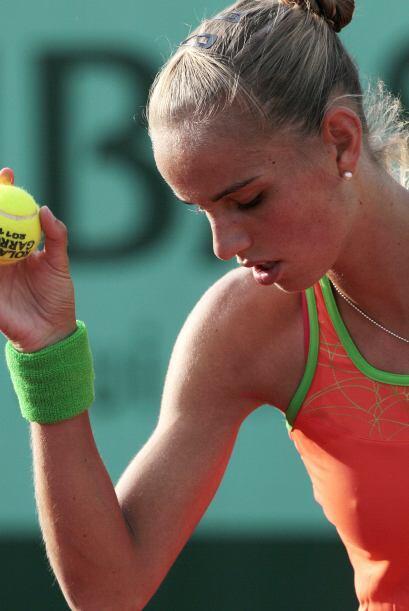 El día 7 del Roland Garros dejó más clasificados a octavos de final. Ade...