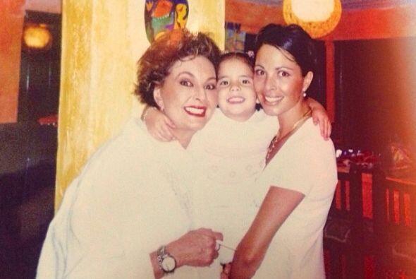 Las penas de Talina Fernández comenzaron desde 2005, cuando su hija Mari...
