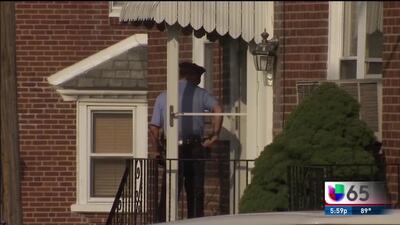 Niñas escapan de hogar durante disputa doméstica mortal