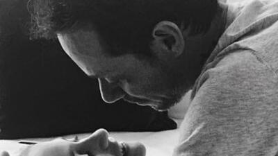 La imagen más tierna de Marc Anthony con su pequeña Emme (tienes que verla)