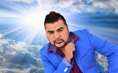 El Mimoso planea dedicarse a la música cristiana y alejarse del regional...
