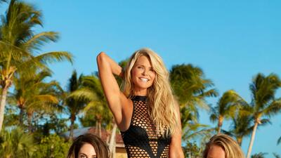 La modelo de 63 años Christie Brinkley y sus hijas aparecen en la portada de Sports Illustrated