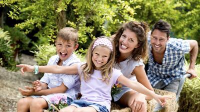 Ideas para estrechar los lazos familiares