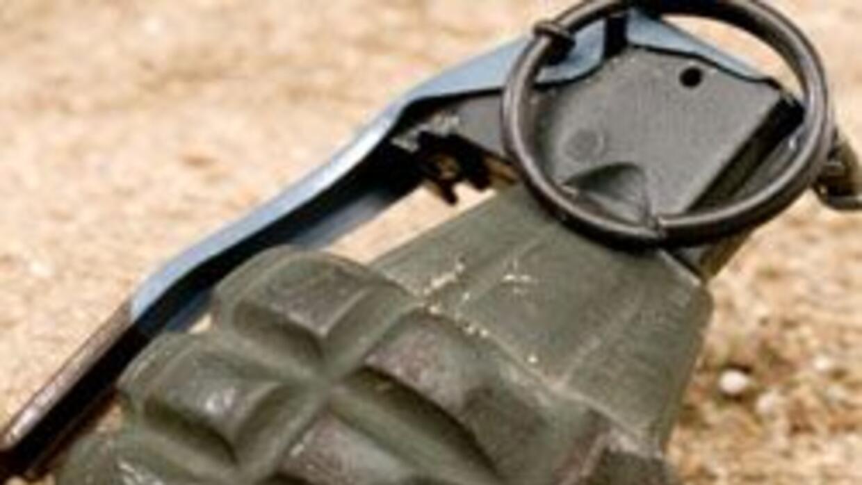 Tres de los fallecidos eran militares y uno civil, reportaron además 15...