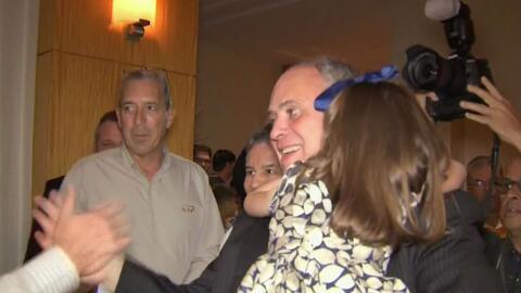 Juan Carlos Bermúdez es elegido alcalde de Doral