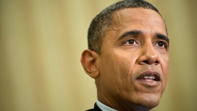 Obama quiere aumentar los bombardeos aéreos a ISIS en Irak y Siria