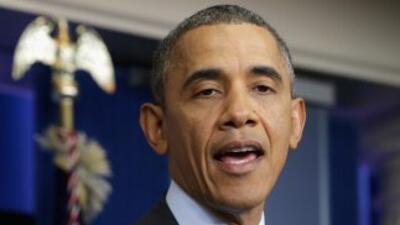Obama advirtió sanciones económicas y cancelación de visados contra ruso...