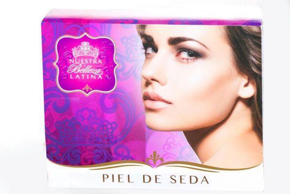 Este año puedes comprar los tres kit de belleza de Nuestra Belleza Latin...