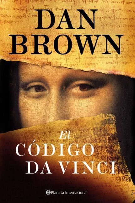 Libro el codigo davinci