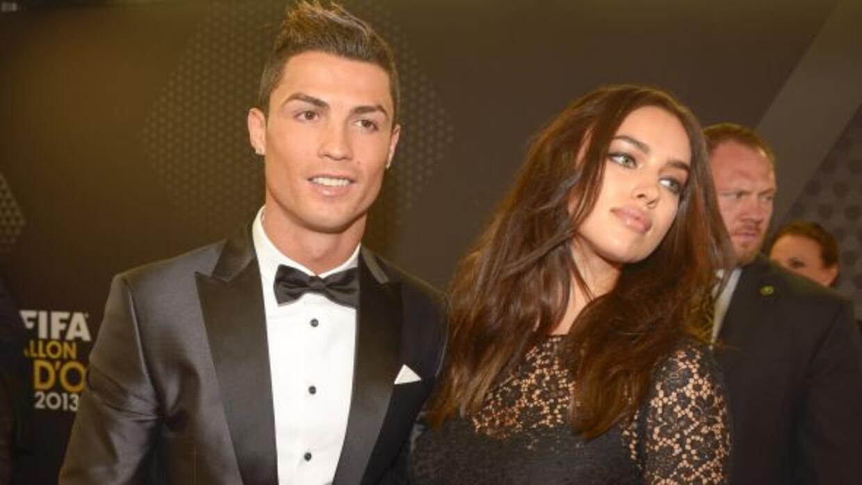 La pareja se ubicó por encima de David y Victoria Beckham, Lionel Messi...