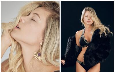 Con su belleza y talento, Natalia Sánchez (@natysanchez05) est&aa...