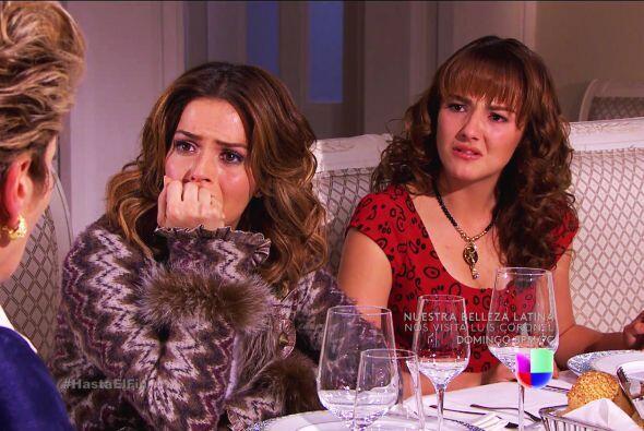 ¿Qué piensan ahora de su madre Alexa y Daniela?