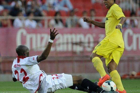 Su buen fútbol hizo que el Villarreal no dudara en adquirir la carta del...