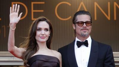 Los hijos de Angelina y Brad se la han pasado haciendo desastres durante...