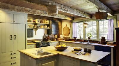 Trucos para aprovechar el espacio en tu cocina
