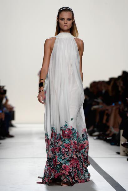 ¿A poco no les parece una excelente opción llevar este vestido a un even...