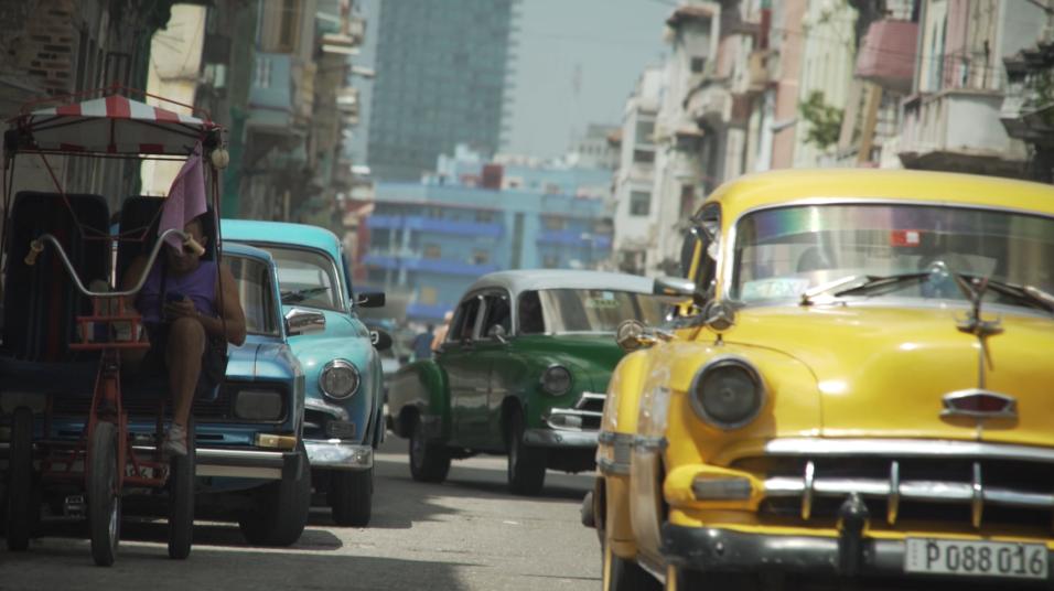 Ha pasado medio año desde que el presidente Obama visitara La Habana, pe...