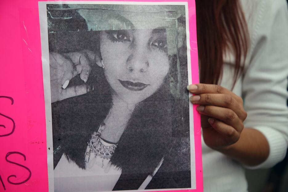 Estos son los desaparecidos del 286 de Álvaro Obregón y59a8448.JPG