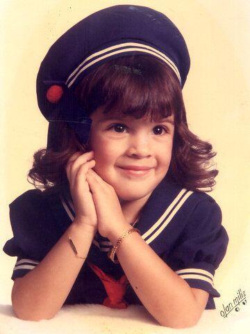 Maity nació el 15 de enero de 1985 en la ciudad de San Pedro Sula Hondur...