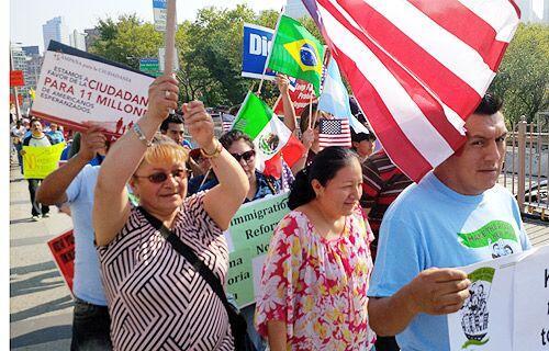 La Unión Americana para la Defensa de las Libertades Civiles (ACLU en in...